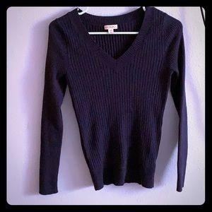 Merona Women's Vneck Sweater
